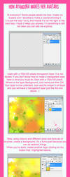 How To Make Your Own Avatar by Ayandora