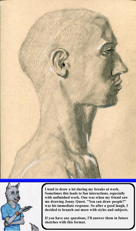 Anatomy Series (8) by Tikaaniwicker4