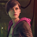 Resident Evil Revelations 2 - Moira Burton Icon by TheARKSGuardian