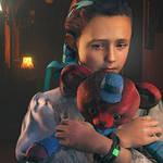 Resident Evil Revelations 2 - Natalia Korda Icon by TheARKSGuardian