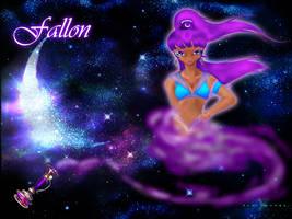 Genie Fallon -Jewel Riders by Sunrise-oasis