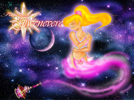 Genie Gwenevere - Jewel Riders by Sunrise-oasis