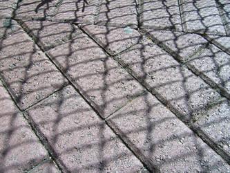 Brick Walkway Macro by TechieV2