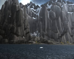 Winterfin Bay by TechieV2