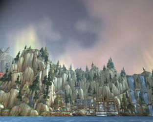 Valgarde Port by TechieV2