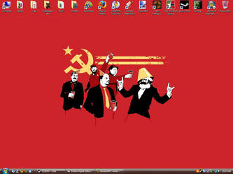 Communist Party by TechieV2