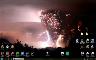 desktop as of 4-20-10 by TechieV2