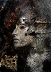 Ash by enris