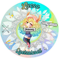 Lucoa Icon Miss Kobayashi's Dragon Maid by Onpuccia
