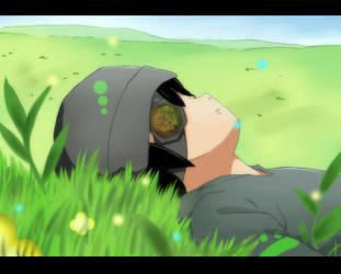 PN : tidur by YCHN