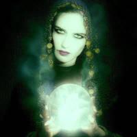 Divination by BadAssSpartaSpawn