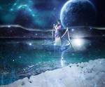Wading through Your Dreams by BadAssSpartaSpawn