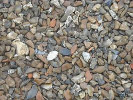 Rocks by Hiljainen-stock