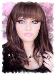Crystal Eyes by nikongirl2061