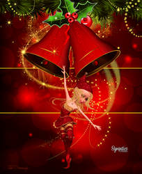 Christmas Magic by ToriB