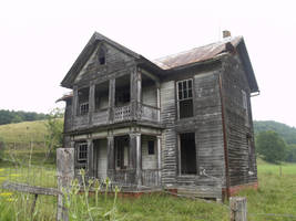 Old House 3 by Irie-Stock