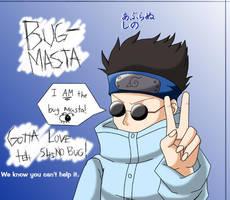 Bub Masta ID by bug-masta