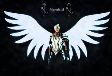 Neph-Angel by Wicky13