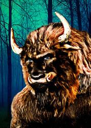 Beast by Wicky13
