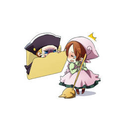 APH - Stalk folder by ryo-hakkai