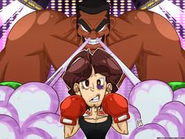 -Sexbang VS Sandman- by Level2Select