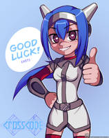 :CrossCode on IndieGogo!: by Level2Select