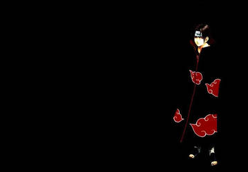 itachi by tchp