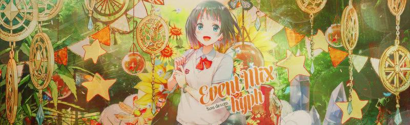 Event Mix HYPHH by ChoSi2407