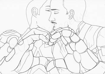Make Love, Not War by Sillageuse