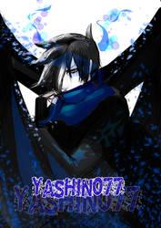 [ Comic ] ~ Dark 1.0 by Yashin077