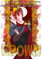 Crown by Yashin077
