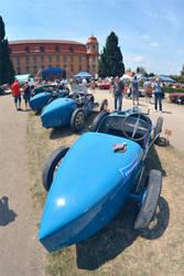 Bugatti T35 Elizabeth Junek by Poppy-CZ