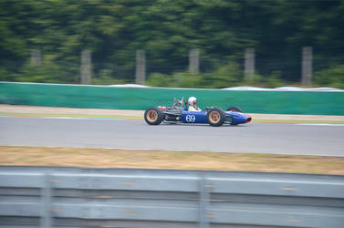 Old formula 1 by Poppy-CZ