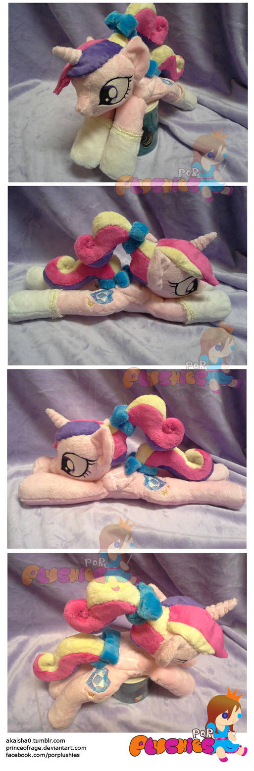 ON HOLD 5/28 Foalsitter Cadence w/ removable socks by PrinceOfRage