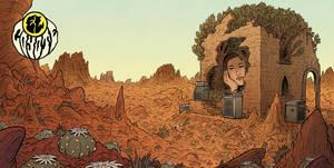 El Coyote by burnay