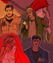 Of monsters and men by WinterLeaves