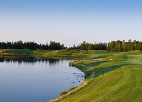 Golf can be Beautiful 3 by Brian-B-Photography