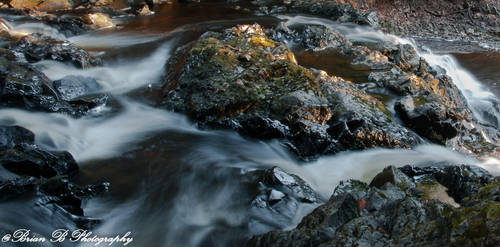 Torrent by Brian-B-Photography