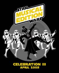 Star Wars the Musical 2 by xanadu-jerm
