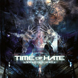 Time of Hate by phlegeton