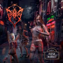 Flesh Market by phlegeton