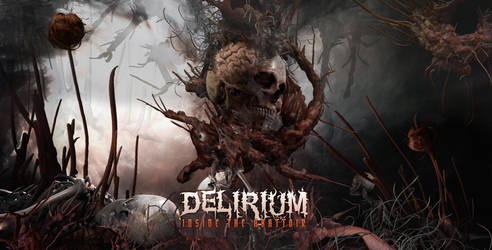Delirium by phlegeton