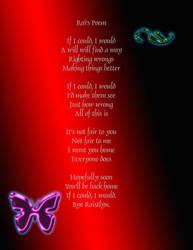 Rai's Poem by One-Winged-Shadow