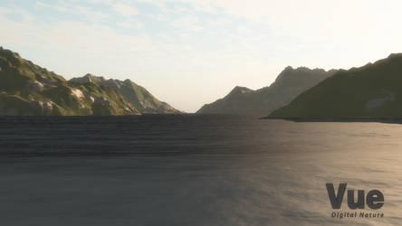 Water and Landscape by mattiascibien
