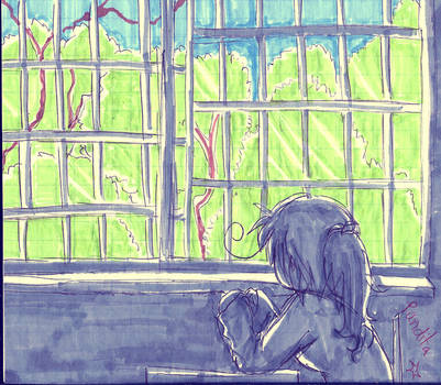 How I Wish ~ by Hukugaro