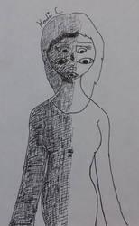 Goretober 2018 (Extra limbs/Eyes) by koko19x