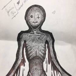 The Demon by JasmineNoel