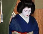 Geiko Henshin Summer 3 by DrowElfMorwen