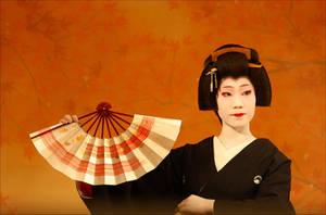 Toshihana Mizuekai 2011 by DrowElfMorwen