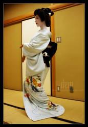 Nihonbuyo :: Toshihana by DrowElfMorwen